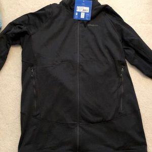 Men's pategonia jacket